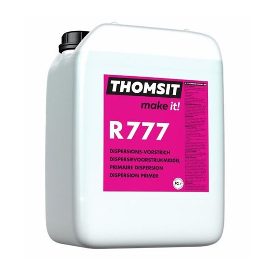 Hechtprimer - Thomsit-R777RM-Acrylic-primer-Readymixed-10-kg-96510-1