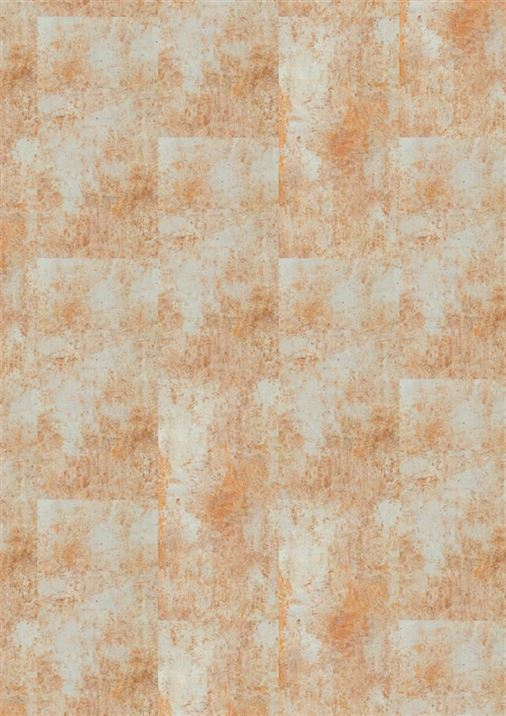 PVC vloeren - Expona-Commercial-Eroded-5097-Distressed-Copper-Plate-3
