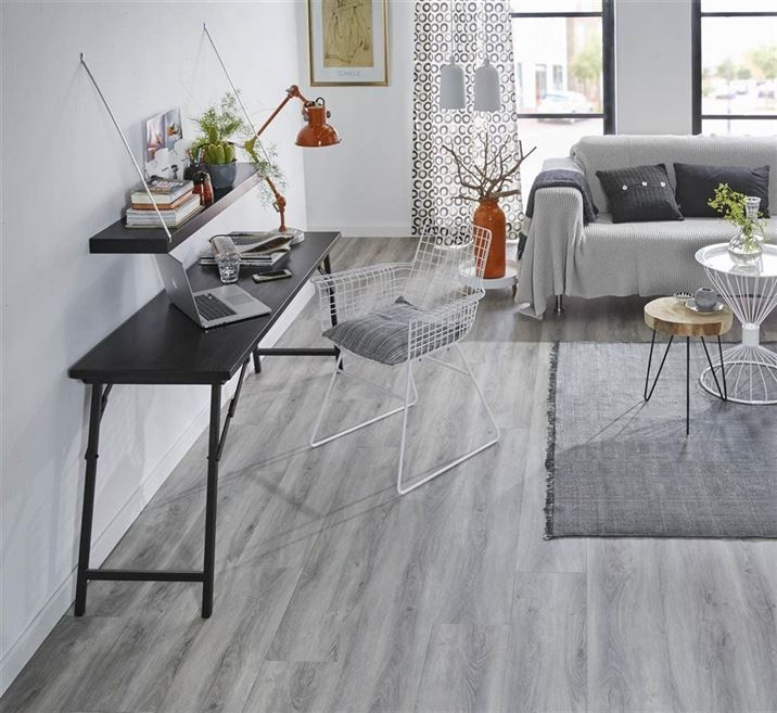 PVC vloeren - Floorlife-Sundridge-Dryback-F5396411219-Light-Grey-4