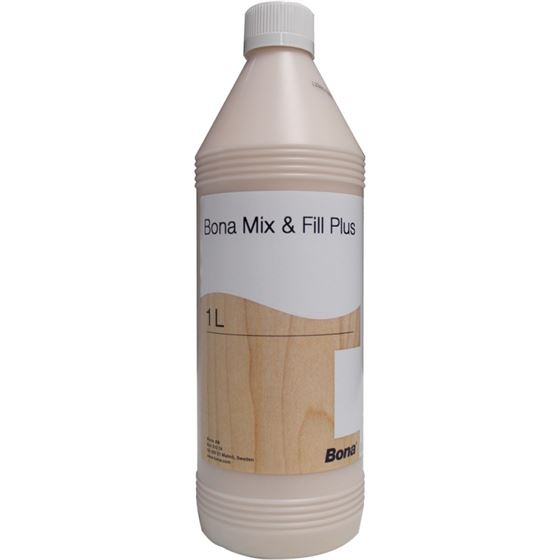 Bona Mix & Fill Plus 1 L-96702-1